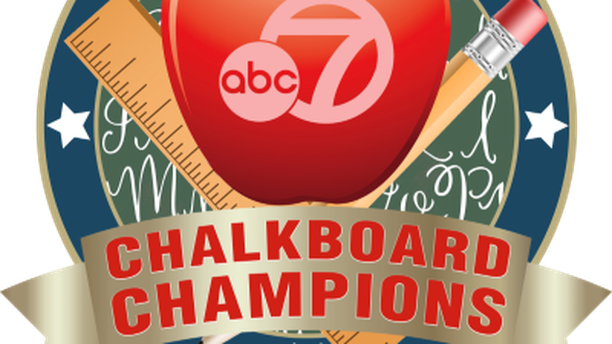 Chalkboard Champions helping local teachers pay for classroom supplies