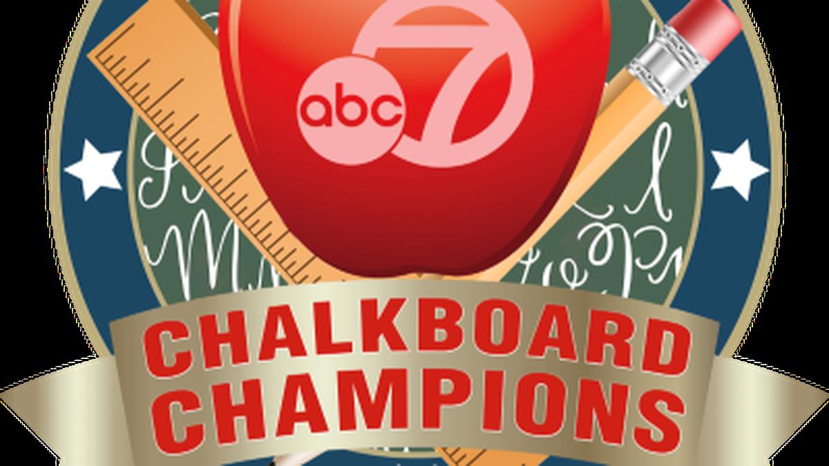 Chalkboard Champions