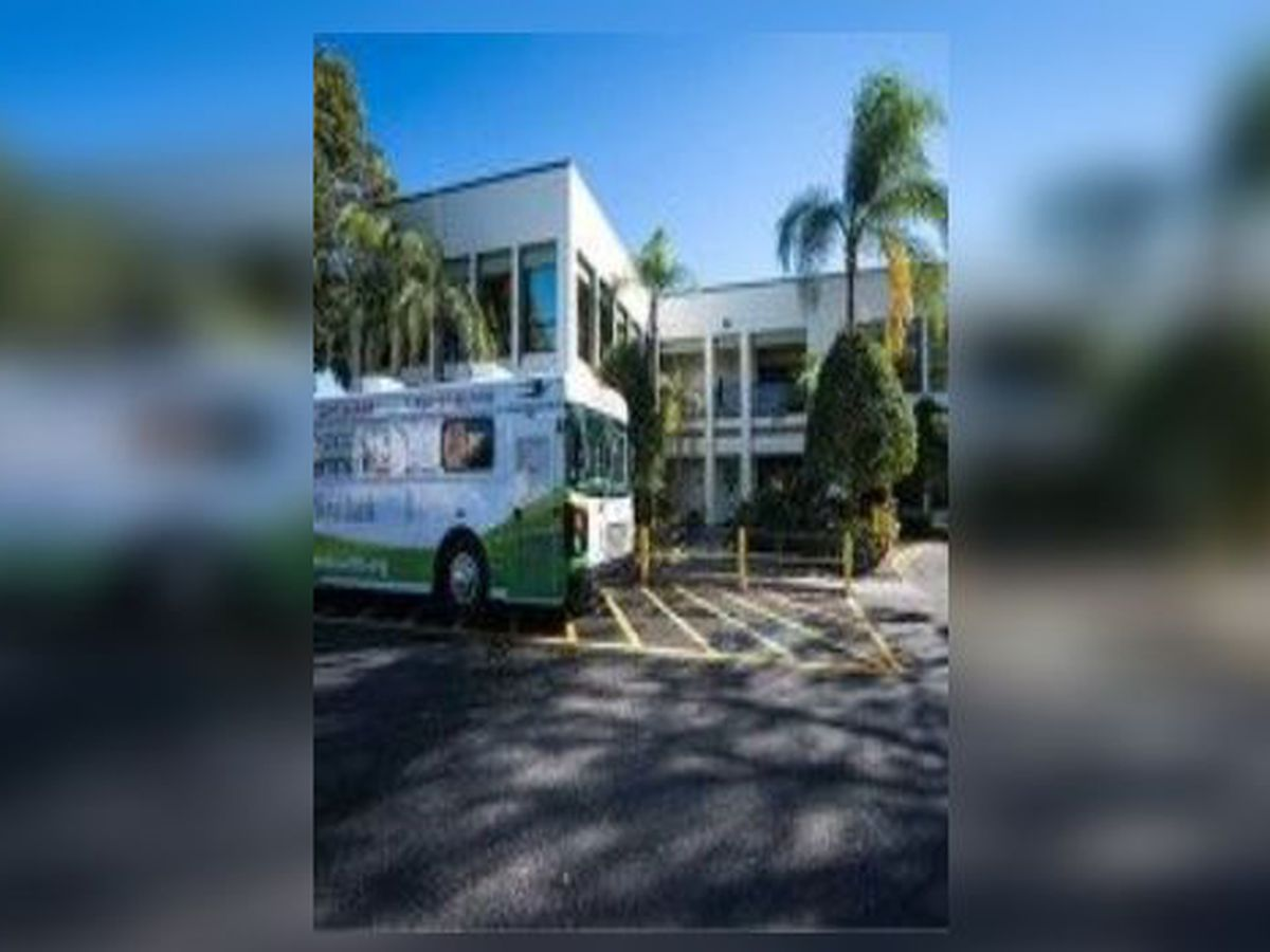 Suncoast blood bank in critical need for O negative blood type