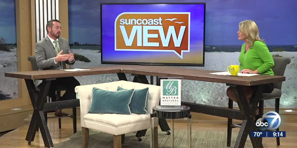 Longboat Key Homes with Suncoast for Sale | Suncoast View