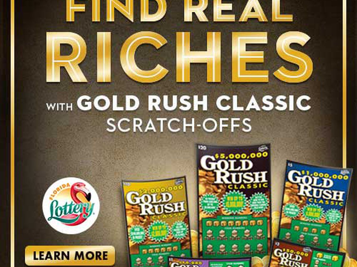 Gold Rush Classic Watch to Win
