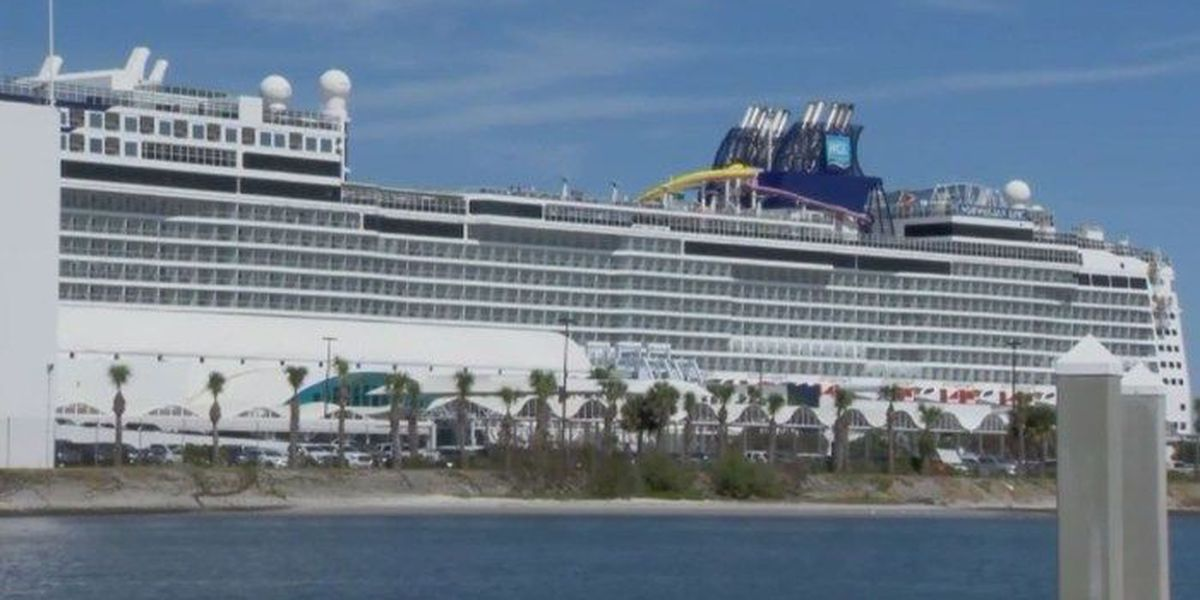 Norwegian Cruise Lines under investigation for allegedly downplaying severity of coronavirus