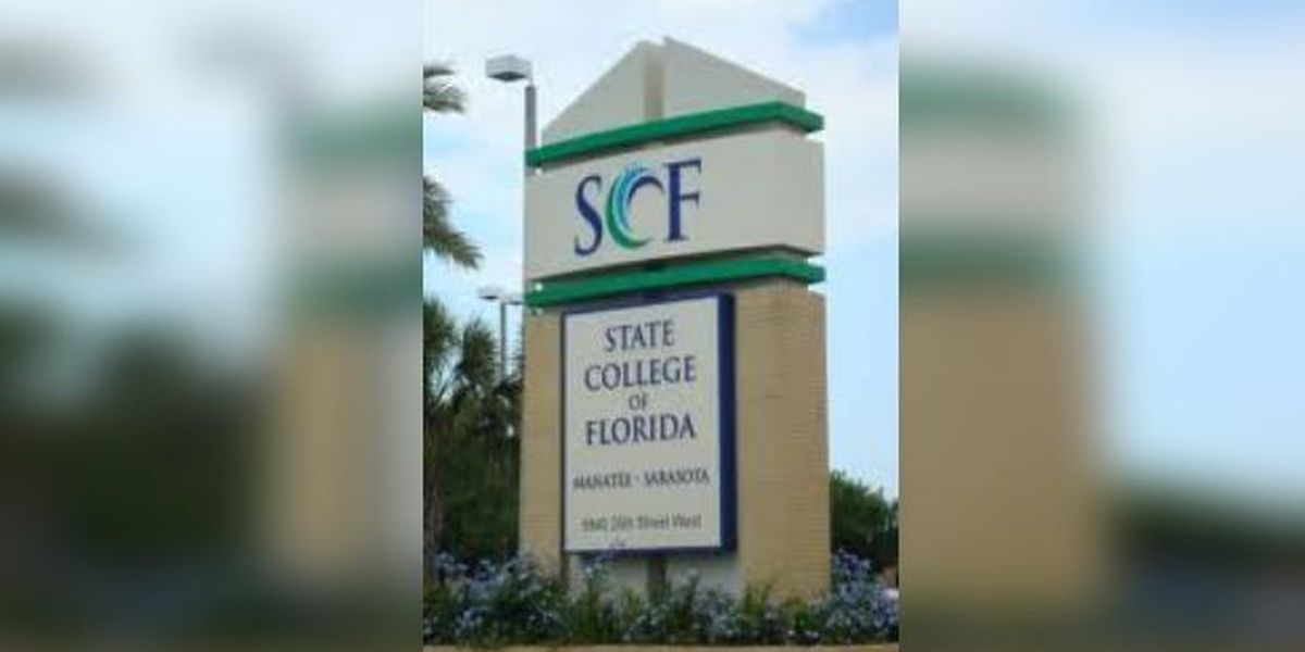 SCF eliminating dual-enrollment classes on high school campuses discussed on ABC7 at 7