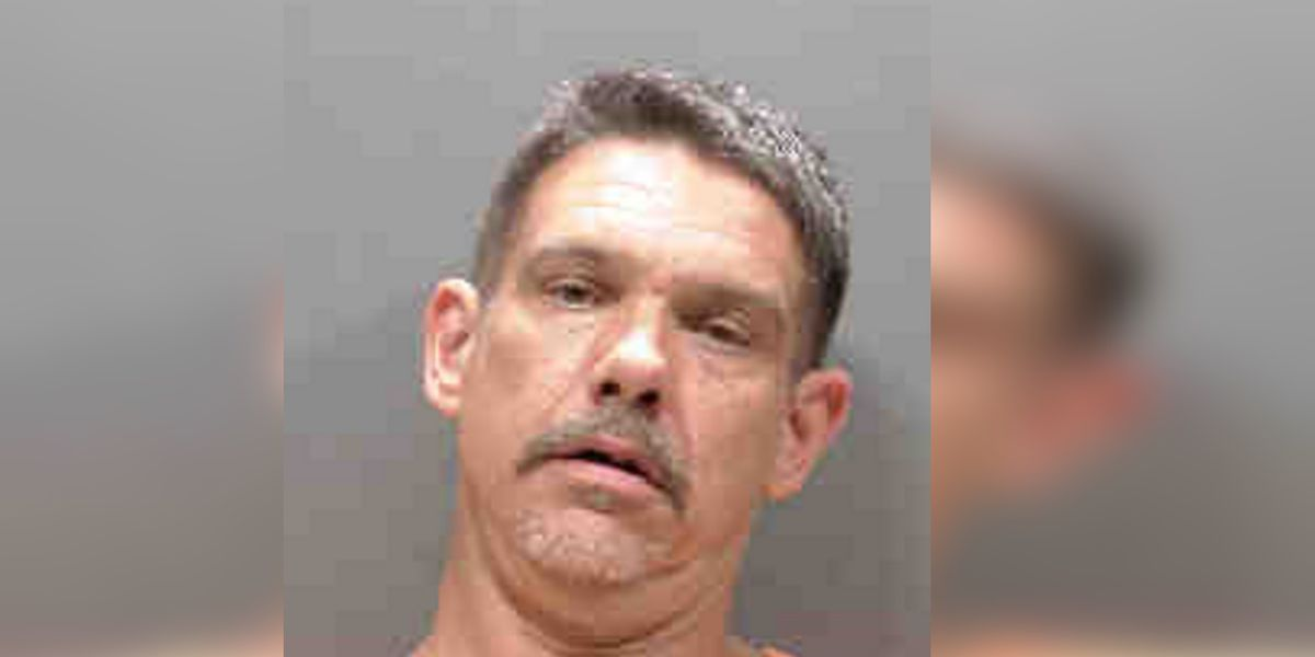 Sarasota man sentenced to 30 years in prison for sexually assaulting young girl