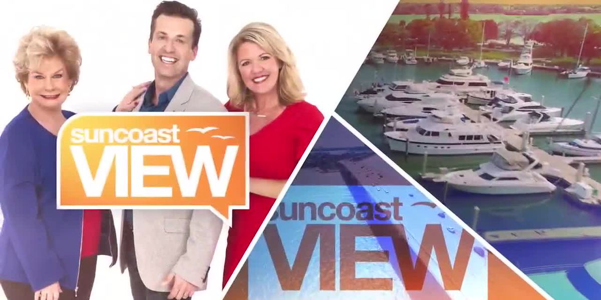 Suncoast View June 30th (2nd Half) | Suncoast View