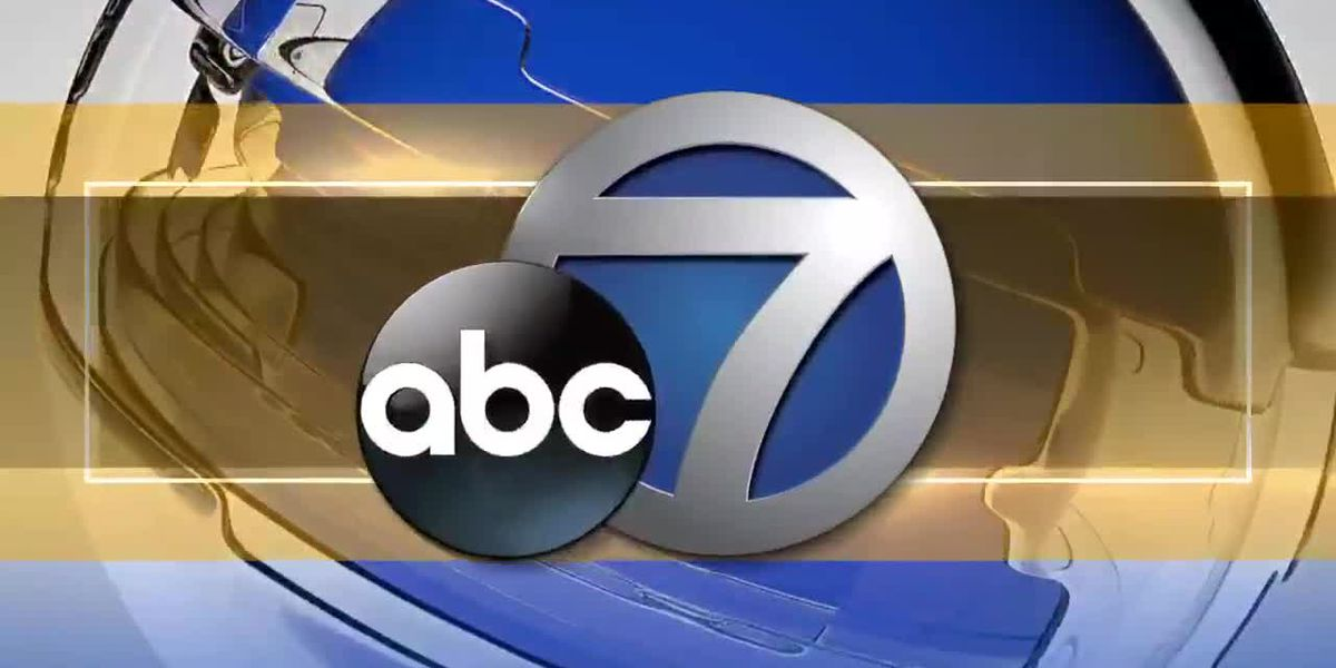 ABC 7 News at 12:30pm - Wednesday August 5, 2020
