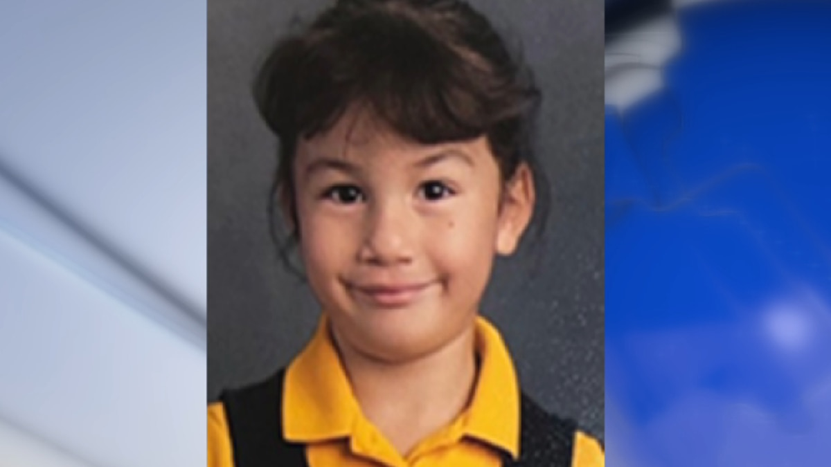 Missing child alert for 9-year-old South Florida girl