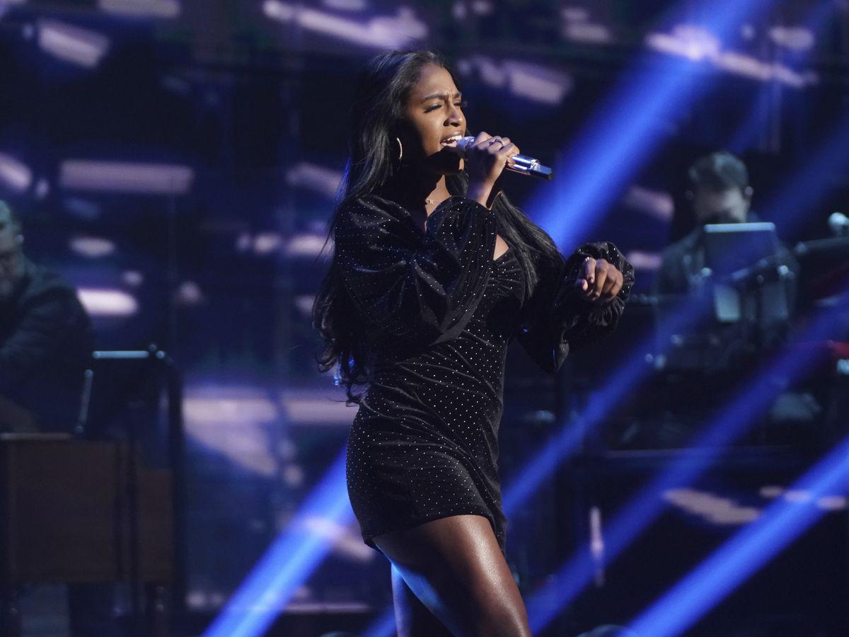 'American Idol' contestant Alana Sherman, back home in Lakewood Ranch