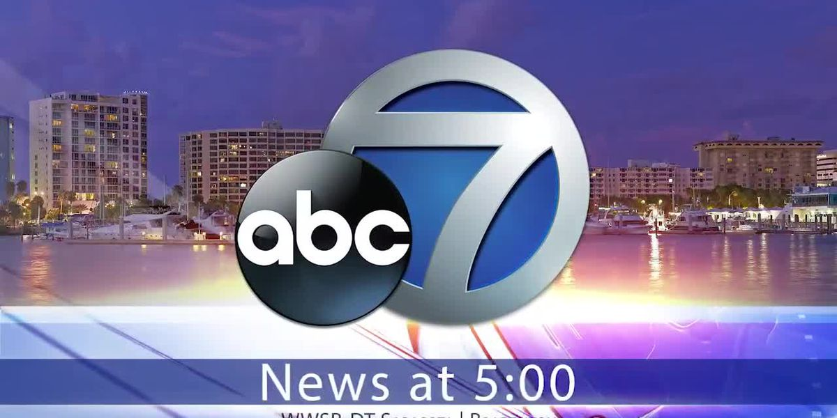 ABC 7 News at 5:00pm - Wednesday August 5, 2020
