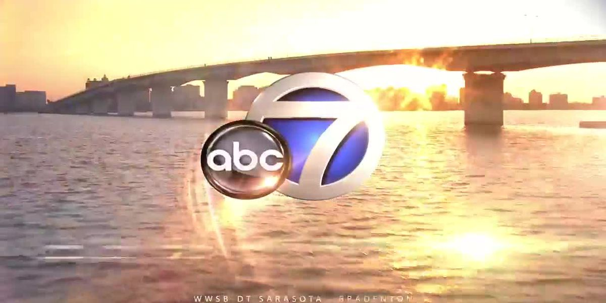ABC 7 News at 12:30pm - Friday March 15, 2019