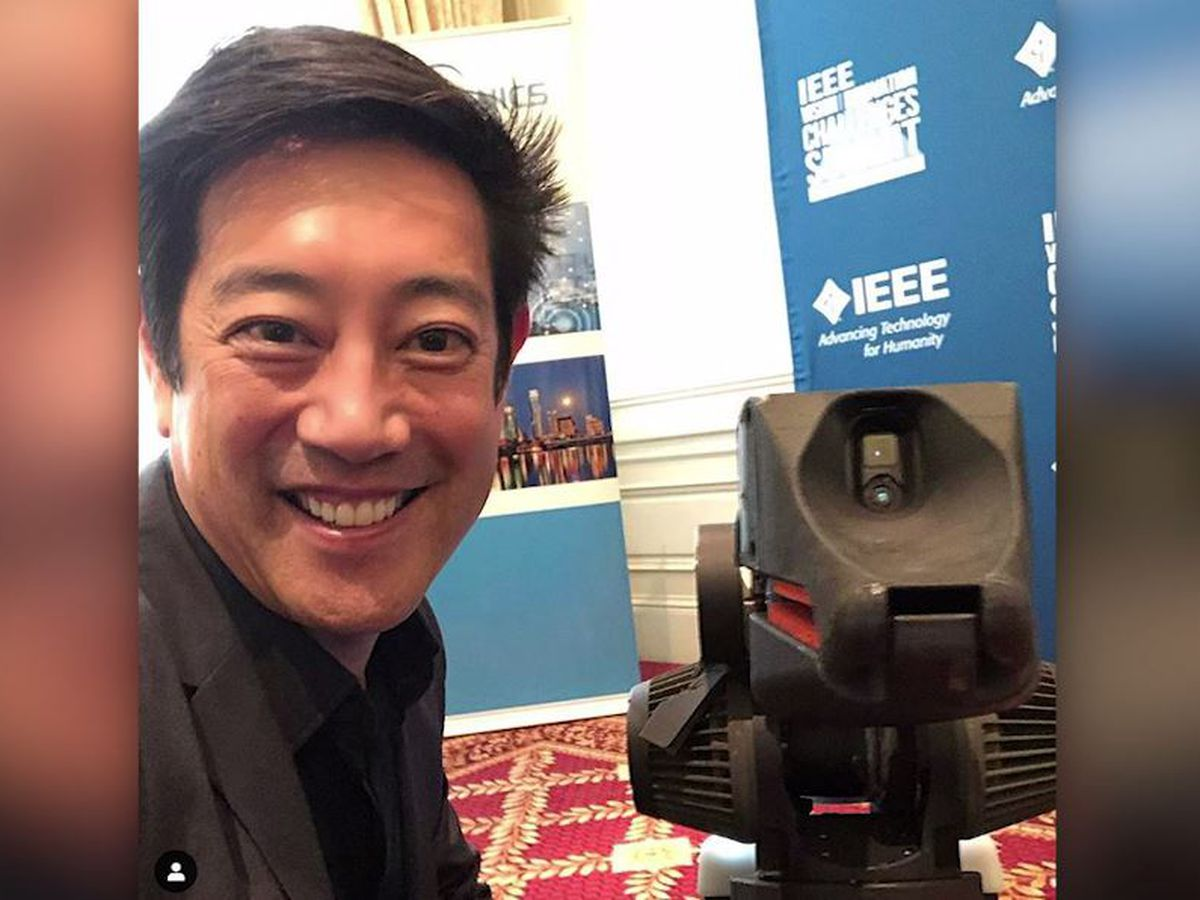 Reports: Grant Imahara, host of 'MythBusters,' dies at 49