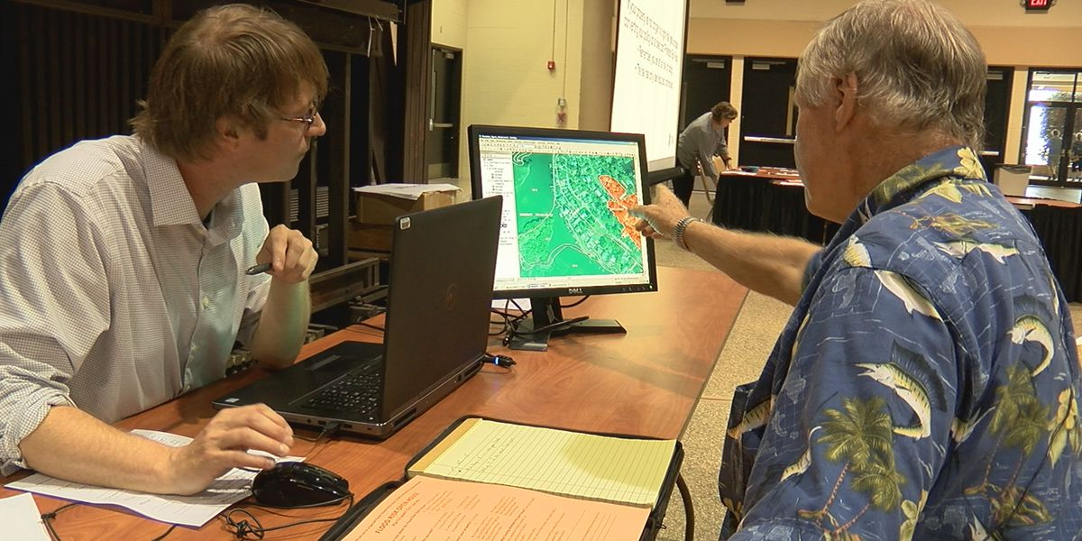 FEMA releases new Manatee County flood zone maps updated after decades