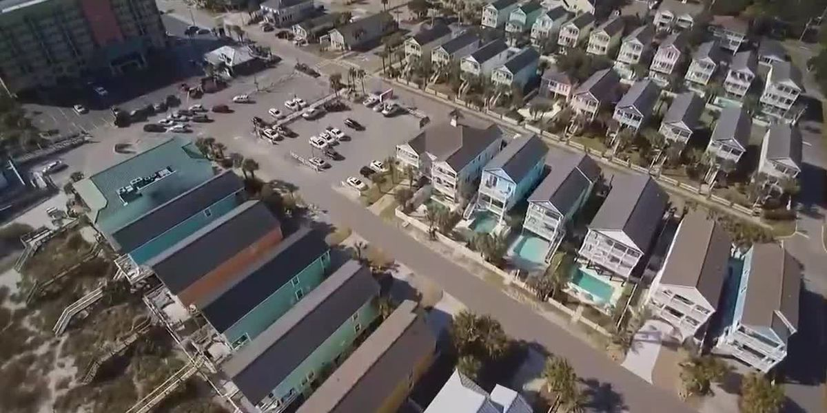 Hotels Fully Welcoming Visitors, but Vacation rentals remain off limits in Florida