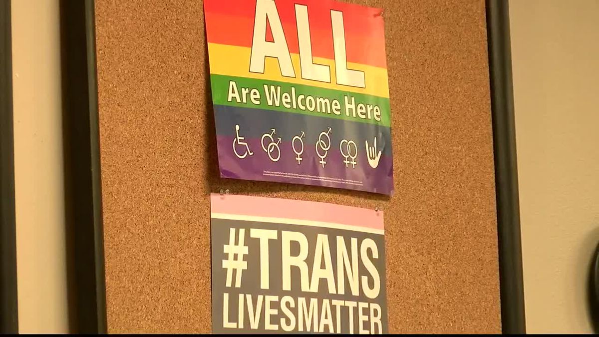 Mixed reaction on Suncoast regarding Supreme Court's decision on transgender military ban