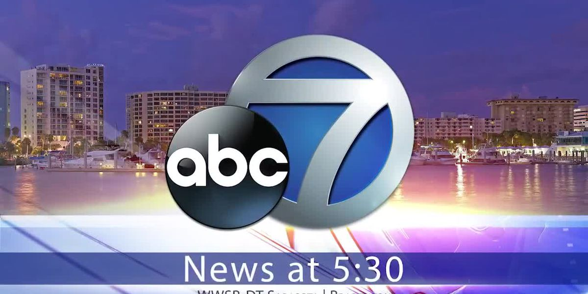 ABC 7 News at 5:30pm - Wednesday August 5, 2020