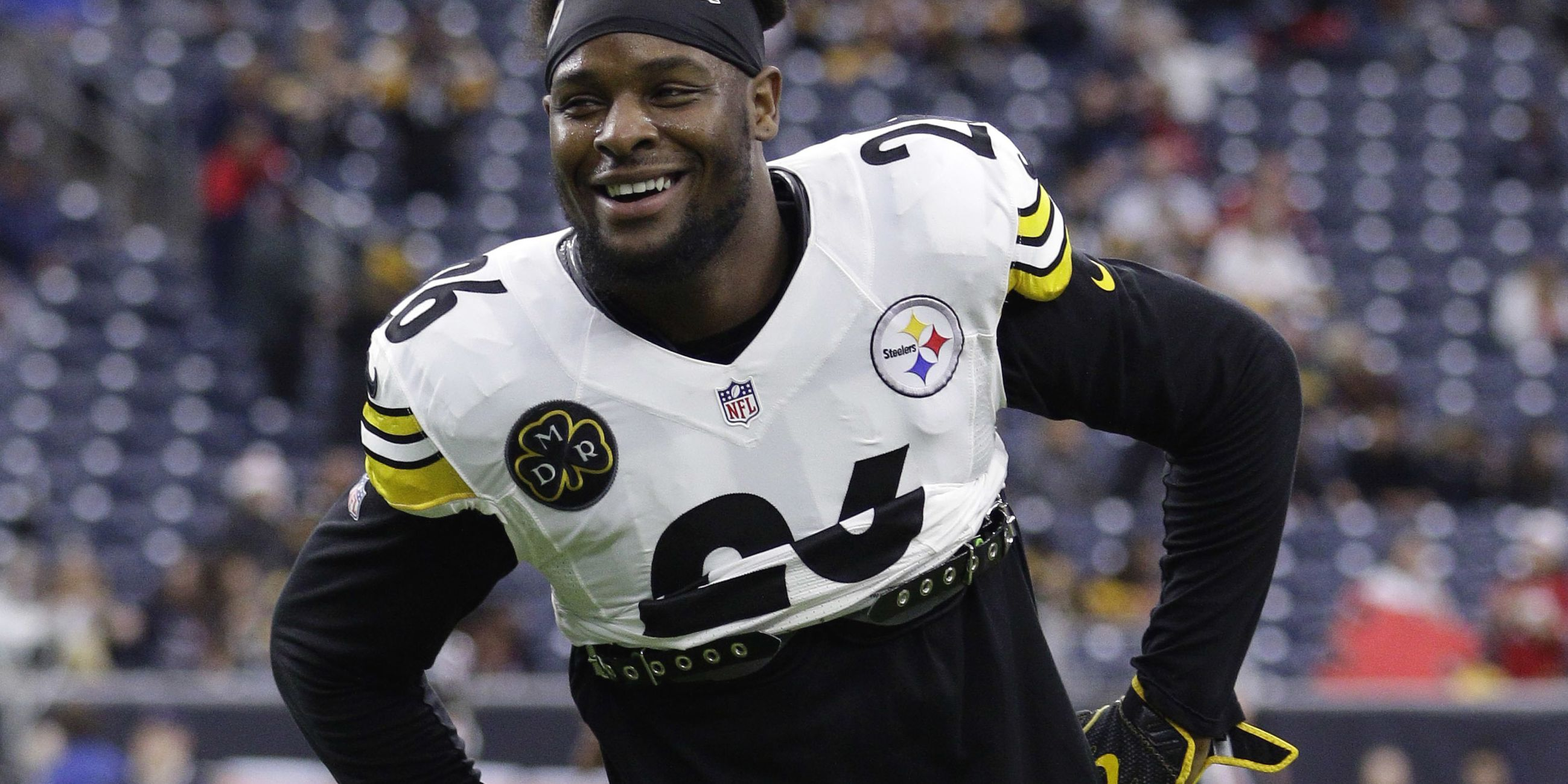 Jets agree to sign RB Le'Veon Bell, according to reports