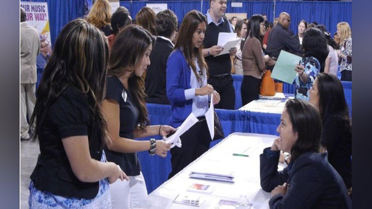 Sarasota-Bradenton job fair set for Tuesday