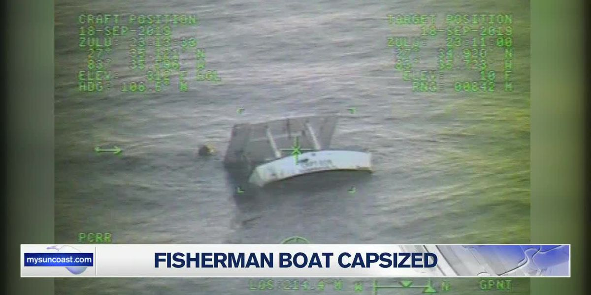 Fisherman Rescue