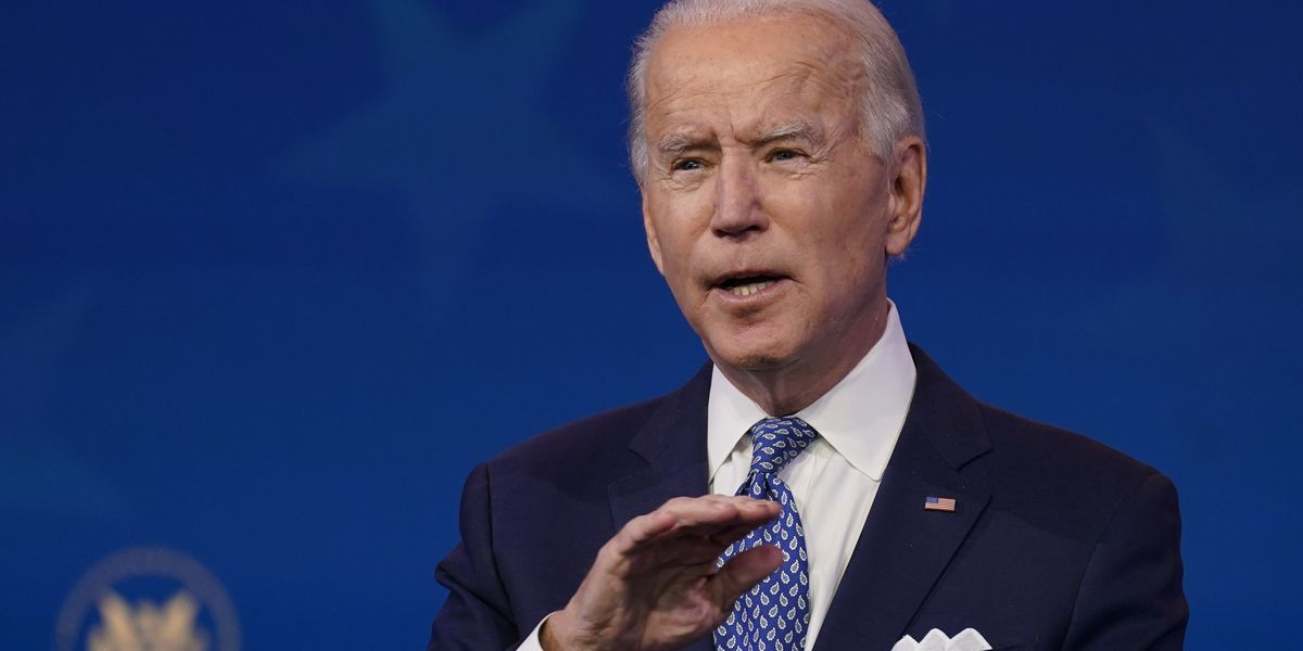 Biden unveils $1.9T plan to stem COVID-19 and steady economy