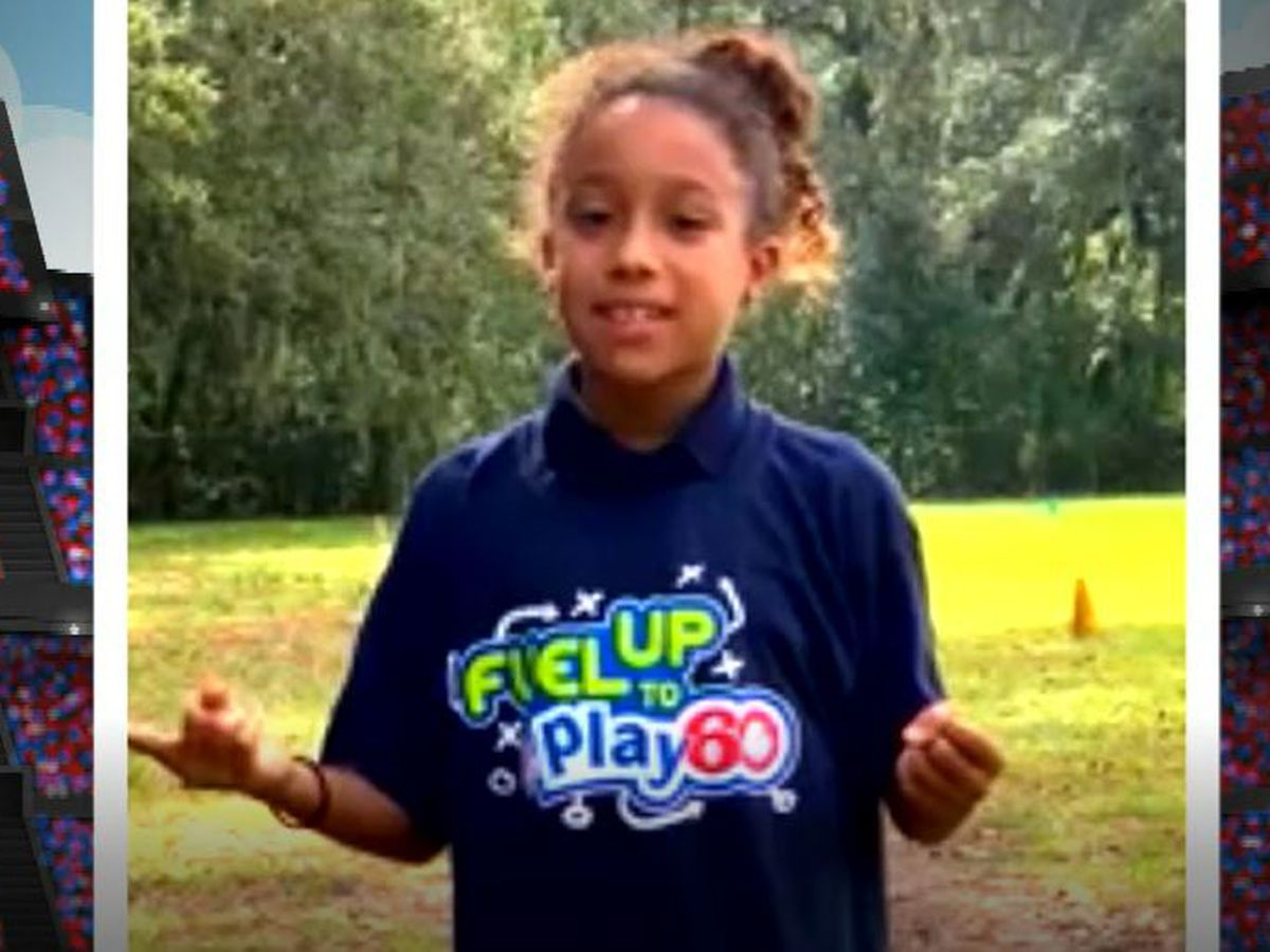 10-year-old Tampa-area kid named finalist in Good Morning America Super Bowl correspondent contest