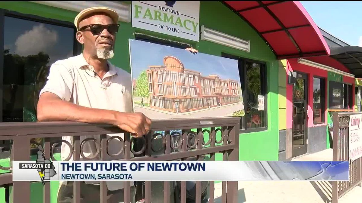 Future of Newtown