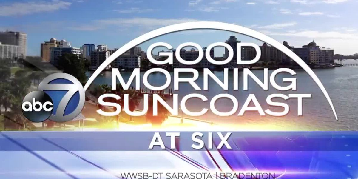 WWSB 6-6:30AM Wednesday November 25