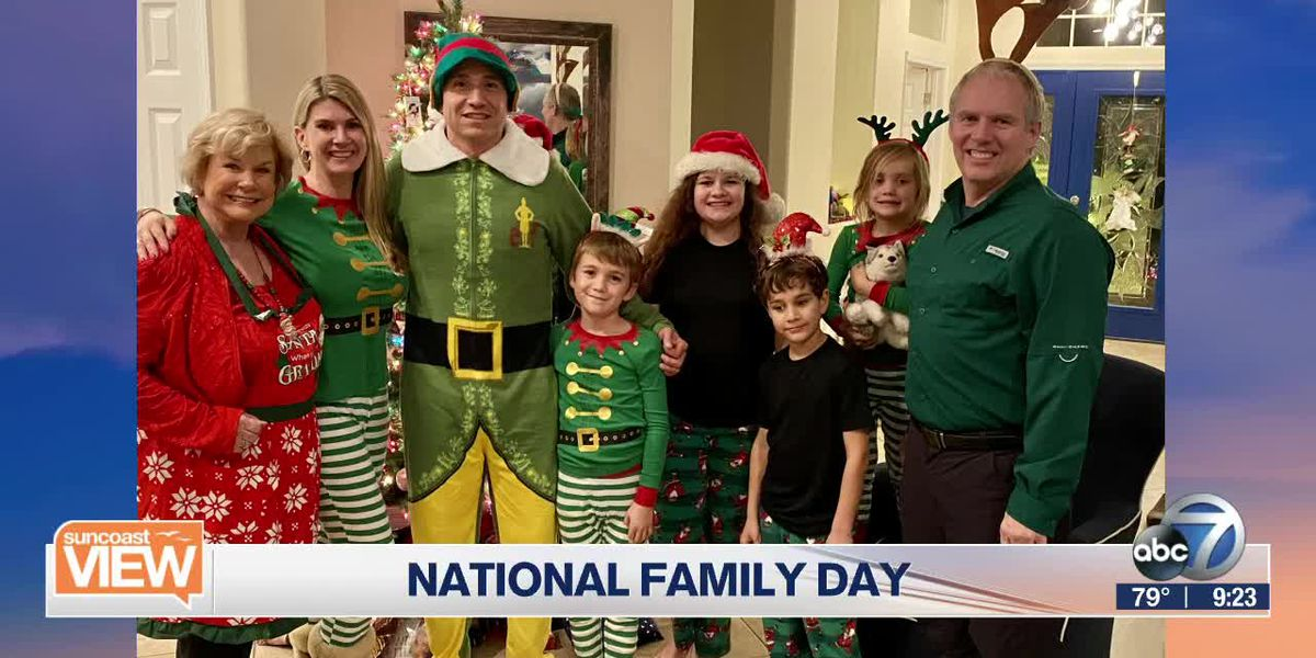 National Family Day | Suncoast View
