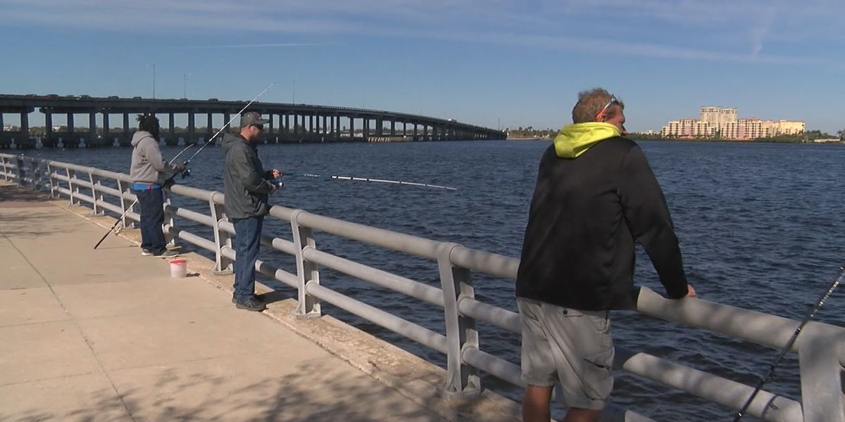 Bradenton City Council members to discuss possible fishing ban along the Bradenton Riverwalk