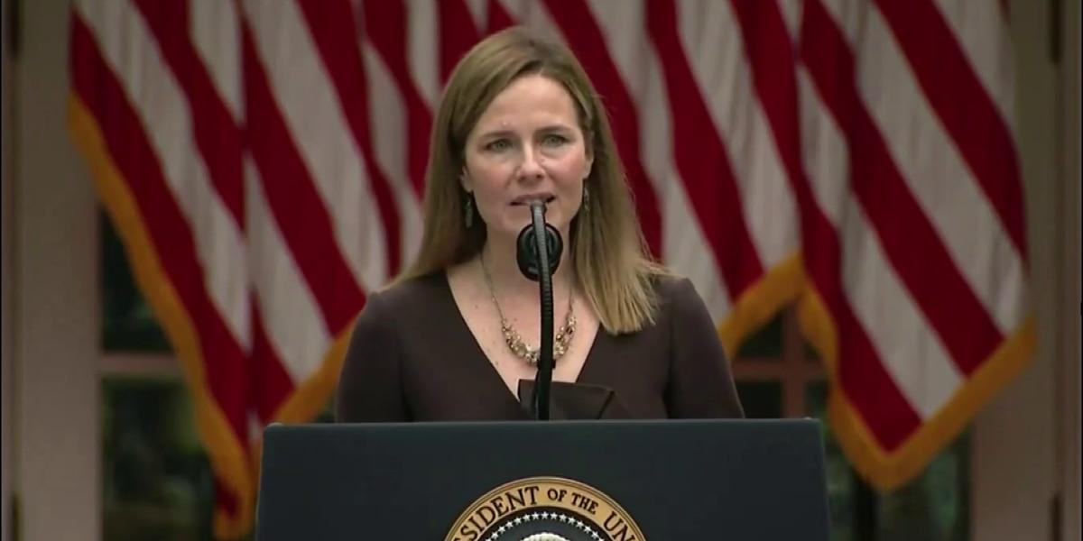 Barrett tied to faith group ex-members say subjugates women