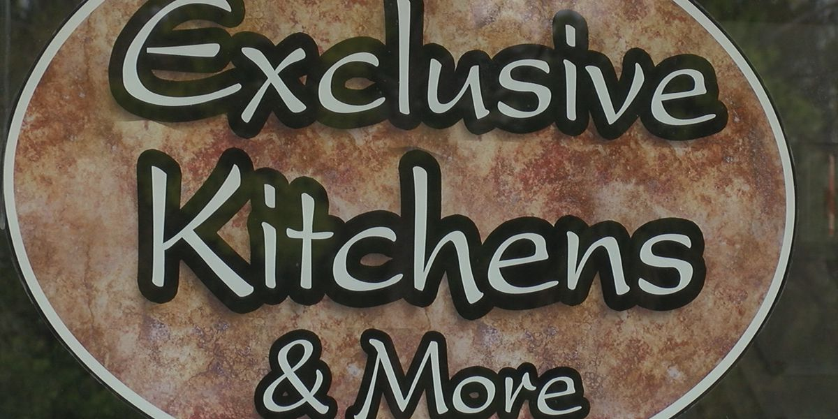 Sarasota kitchen remodeler accused of taking customers for hundreds of thousands of dollars