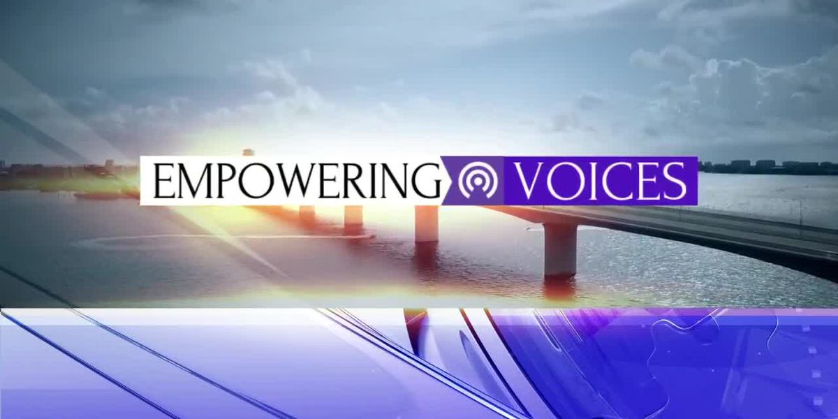 Empowering Voices - Sunday November 24, 2019