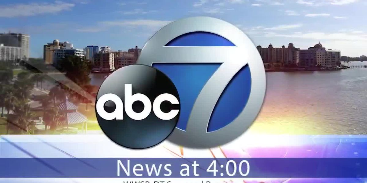 ABC 7 News at 4:00pm - Wednesday December 11, 2019
