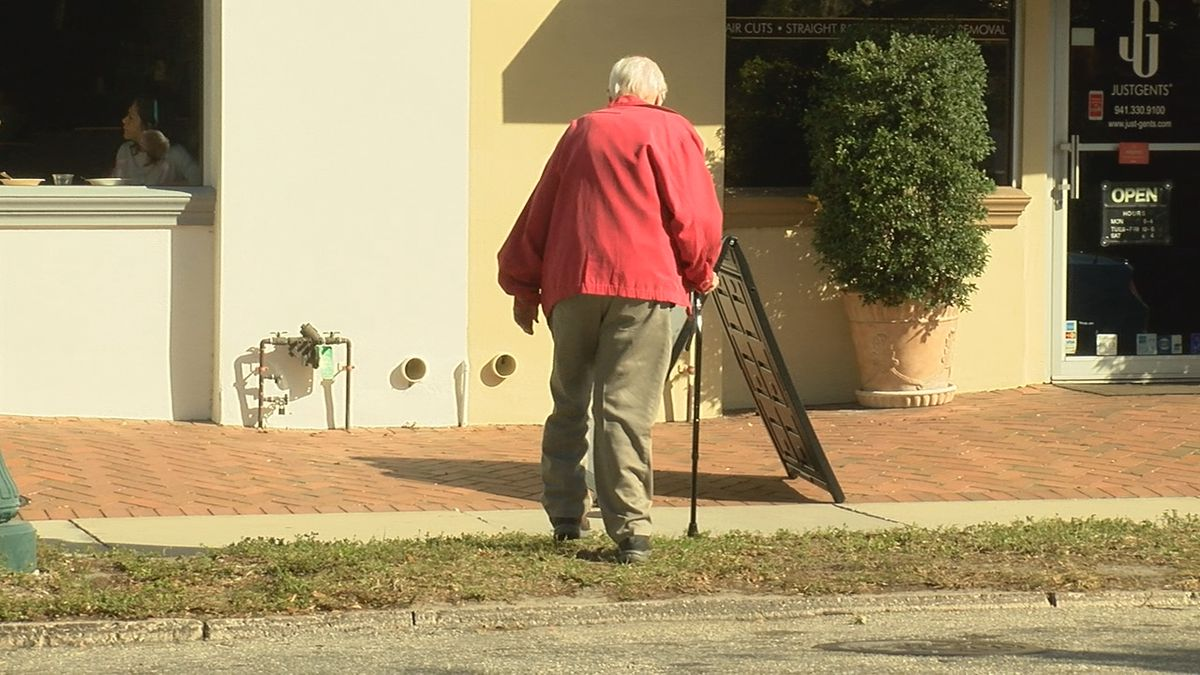 Suncoast among deadliest cities to walk in the nation