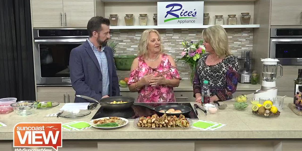 Janie the Clairvoyant Gourmeet Has Food Predictions for 2019 | Suncoast View