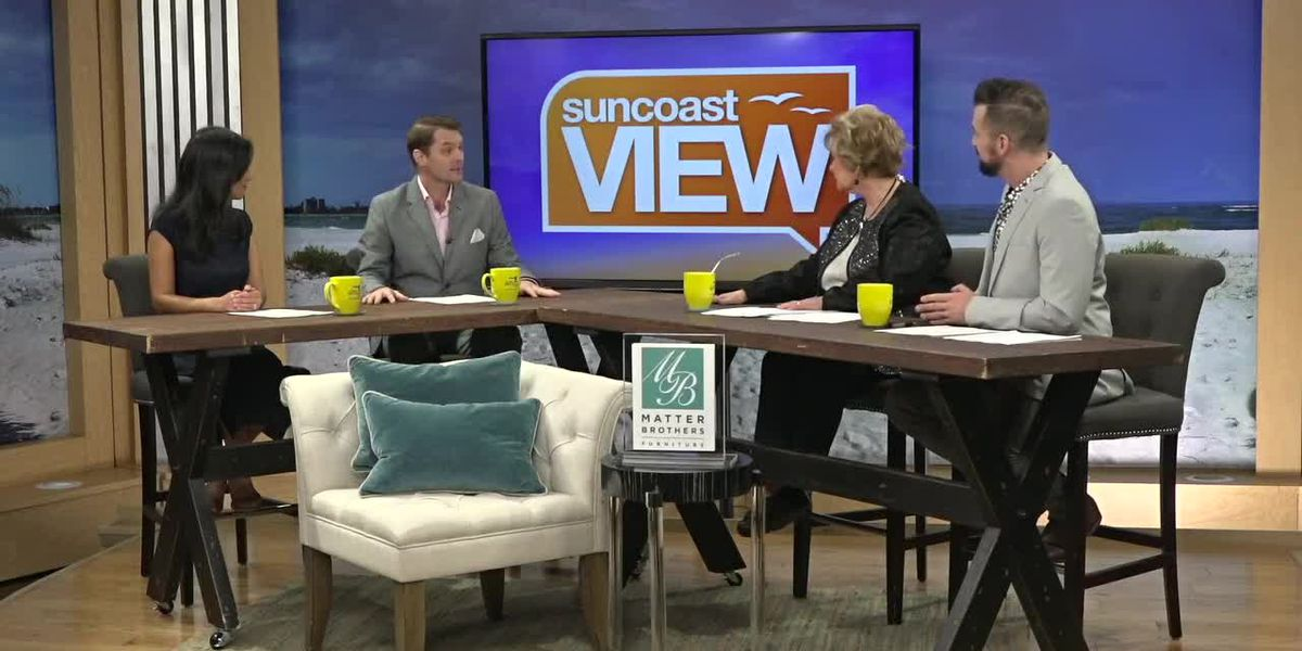 "We Chat with Performer Brandon Wardell On His Performance in ""Under the Streetlamp"" 