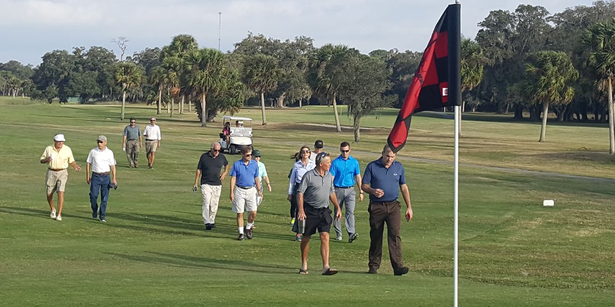 Expert: Sarasota paying 2-3 times too much for architectural services at Bobby Jones Golf Complex