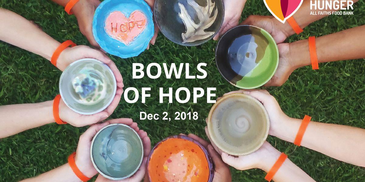 Bowls of Hope returns to Ed Smith Stadium on December 2