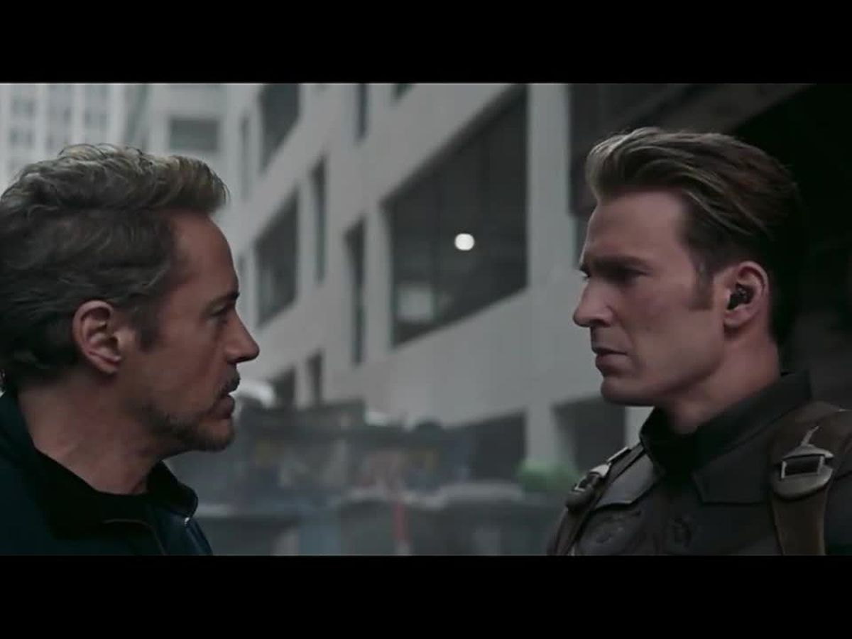 'Avengers: Endgame' to re-release with new footage