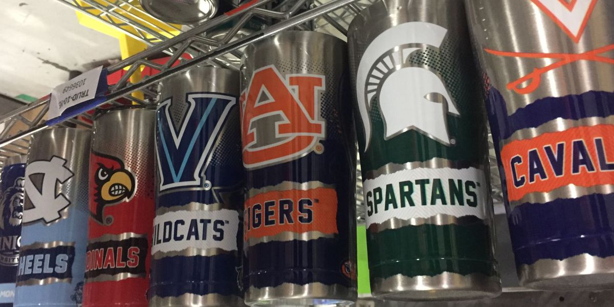 What it's like inside the Tervis Tumbler Factory