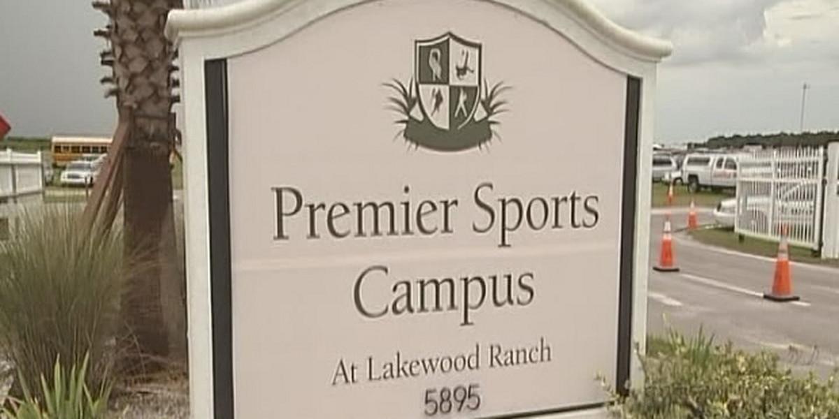 Tampa Bay Lightning helping build hockey rink in Lakewood Ranch