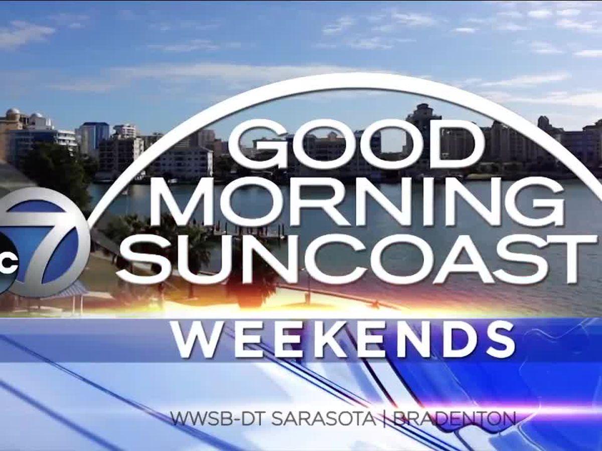 Good Morning Suncoast Weekends Sunday 6 AM