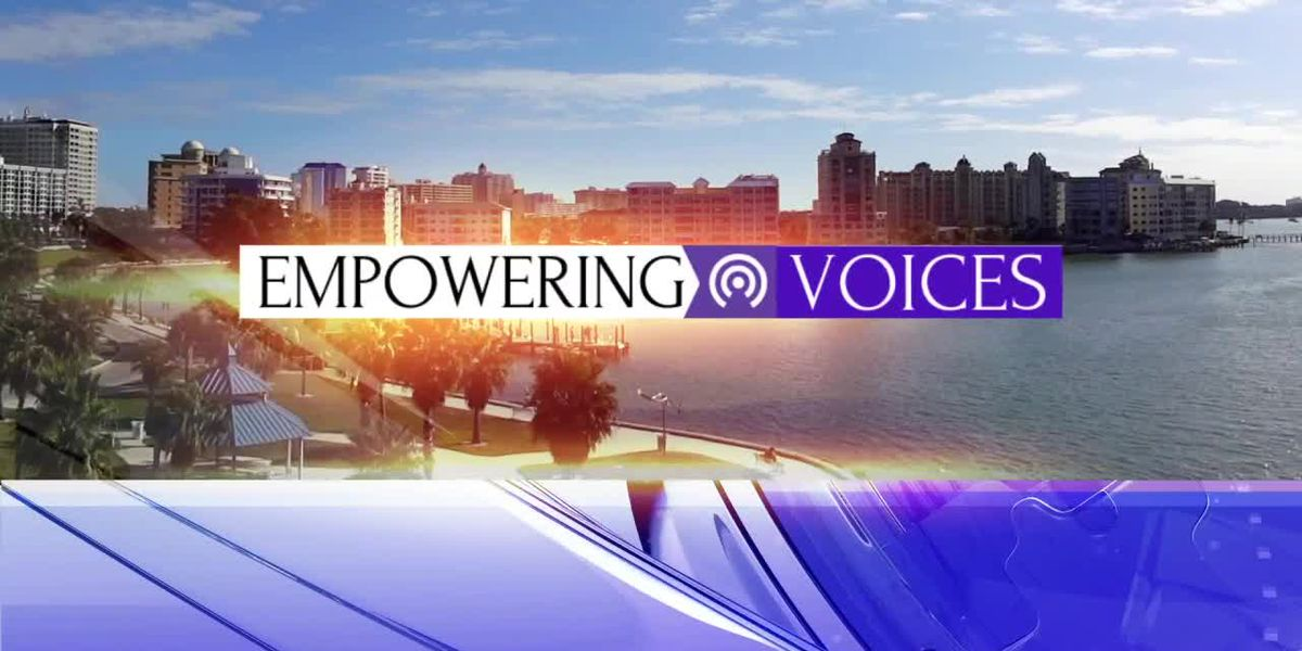 Empowering Voices - Sunday August 18, 2019
