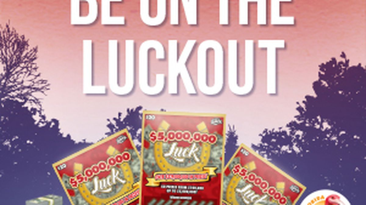 ABC7 Watch To Win - $5Million Luck