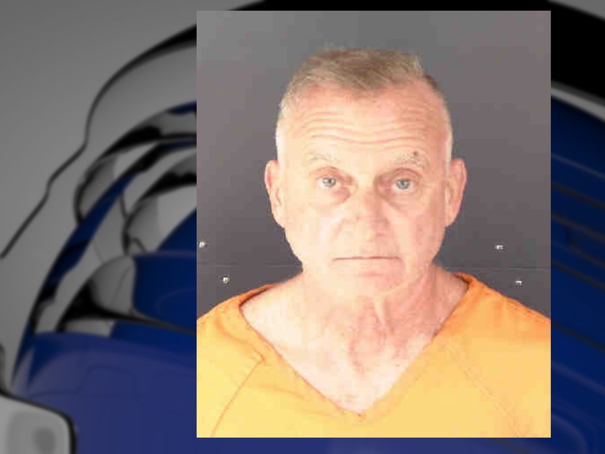 Venice High School athletic director arrested for DUI