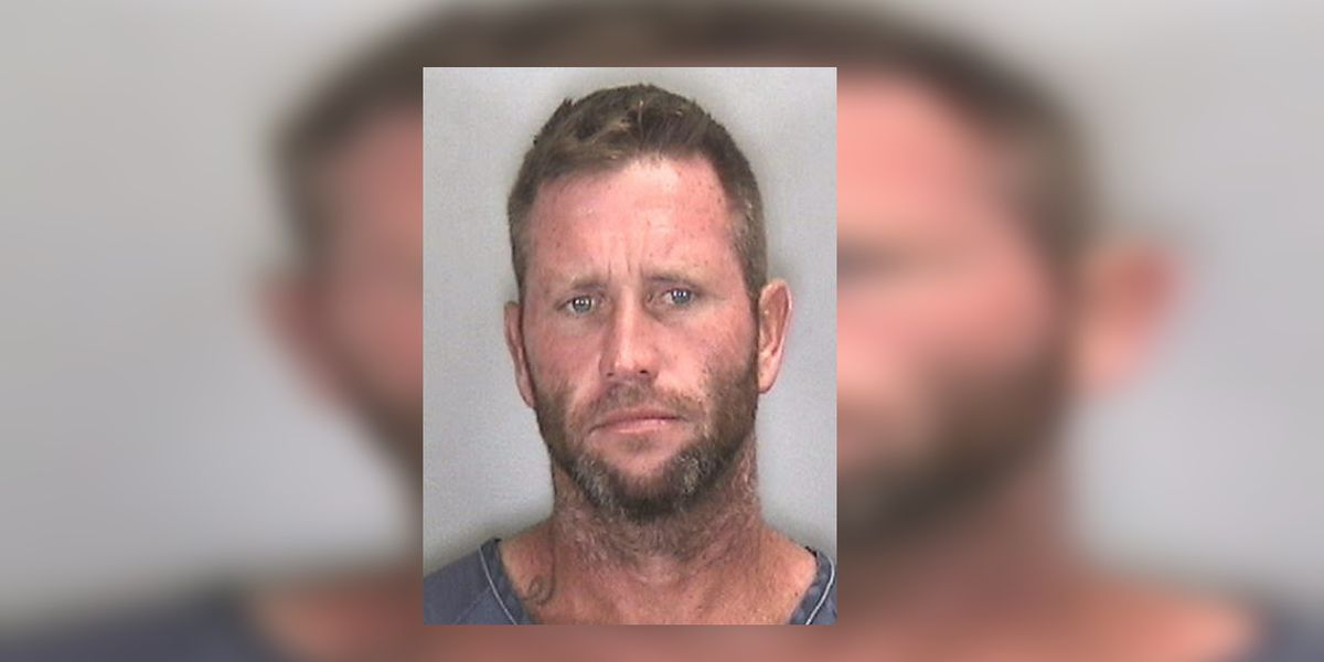 Bradenton man charged with Animal Cruelty
