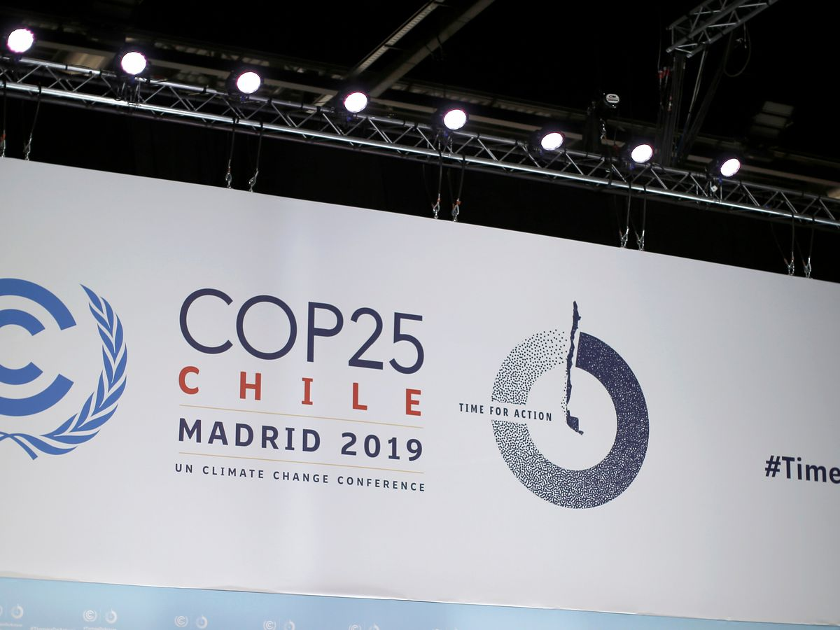 UN climate talks in limbo as Chile calls for compromise