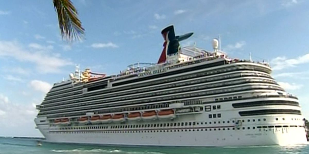 Carnival cancels more cruises in 2021