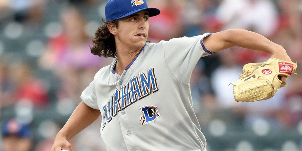 Rays prospect Brent Honeywell will have Tommy John surgery