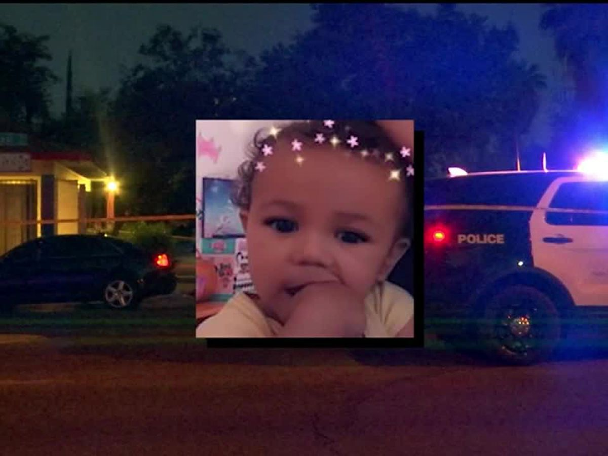 Police: Man shoots 10-month-old baby in head after mom rejects him