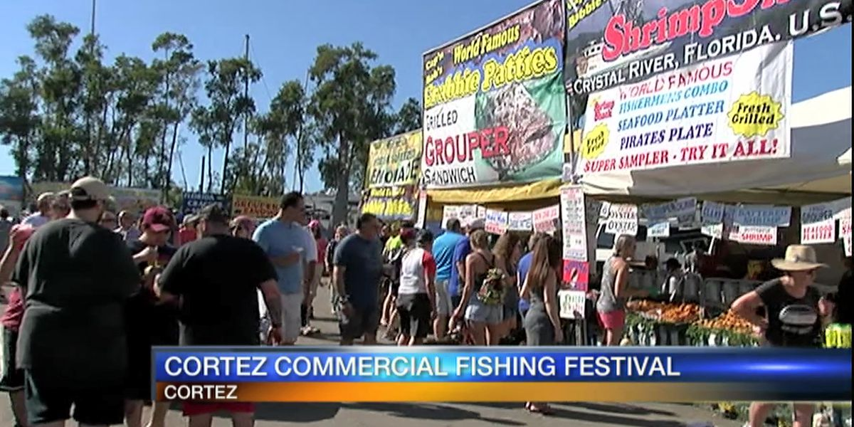 2021 Cortez Commercial Fishing Festival cancelled
